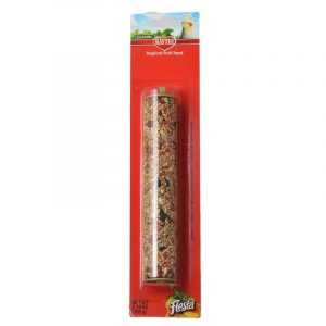 Kaytee Fiesta Tropical Fruit Treat Stick - Cockatiel