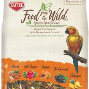 Kaytee Food From The Wild Conjure Food For Digestive Health