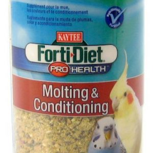 Kaytee Forti-Diet Pro Health Molting & Conditioning