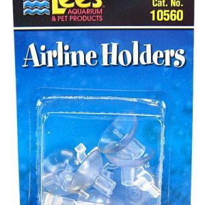 Lees Airline Holders - Clear