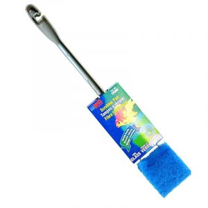 Lees Glass Scrubber with Long Handle
