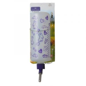 Lixit All Weather Hamster Bottle