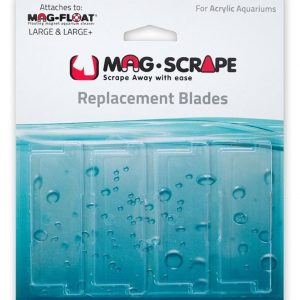 Mag Float Replacement Blades for Large & Large+ Acrylic Cleaners