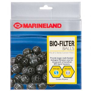Marineland Bio-Filter Balls for C-Series Canister