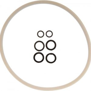Marineland Canister Filter C-Series Replacement O-Ring & Gaskets