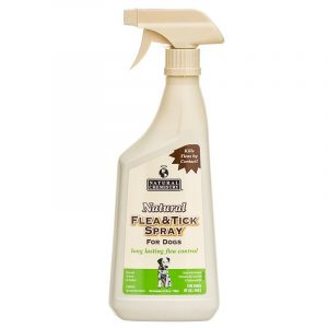 Natural Chemistry Natural Flea & Tick Spray for Dogs