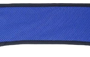Penn Plax Glacial Gear Cooling Collar for Dogs
