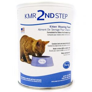 PetAg KMR 2nd Step Weaning Formula for Kittens