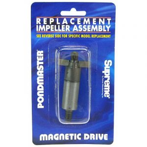 Pondmaster Mag-Drive 7 Replacement Impeller Assembly