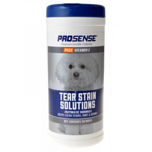 Pro-Sense Plus Tear Stain Solutions for Dogs