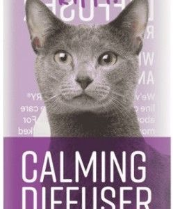 Sentry Calming Diffuser Refill for Cats
