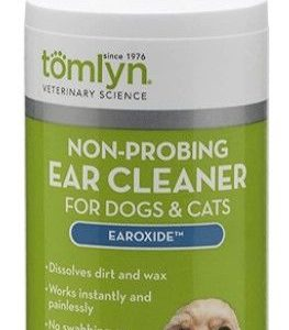 Tomlyn Non-Probing Ear Cleaner for Dogs and Cats