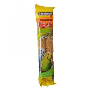 VitaKraft Honey Sticks for Parakeets