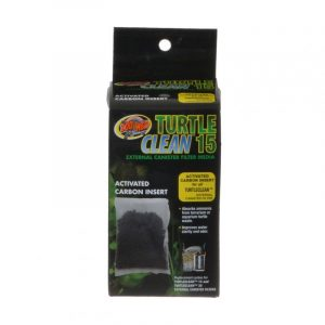 Zoo Med Activated Carbon Insert Filter Media - #501