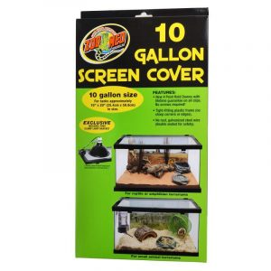 Zoo Med Animal Habitat 10 Gallon Screen Cover