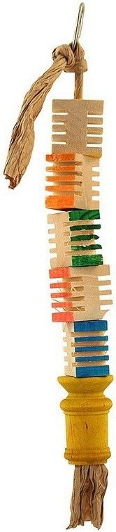 Zoo-Max Groovy Bambou Bird Toy